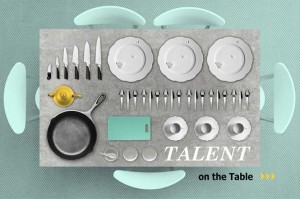 talent of the tabe