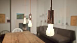 Lampadine a basso consumo by Plumen
