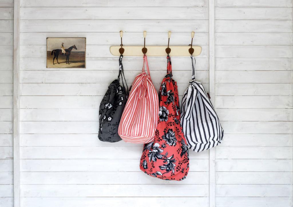 Le sacche per il bucato di Étoile-Home