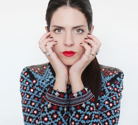 Elena Salmistraro