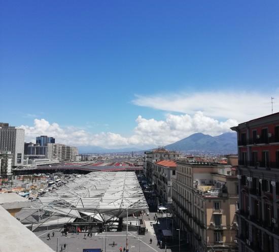 Piazza Garibaldi, Napoli