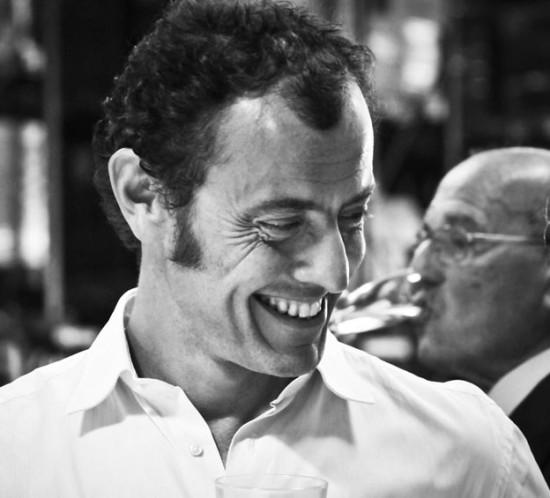 Massimo Moltrasio, responsabile sviluppo prodotto e stile Gabel