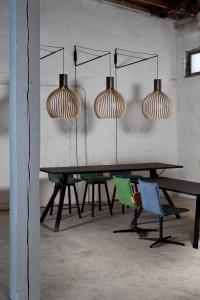 Varsi+Octo, Design Dock, Helsinki Design Week 2015